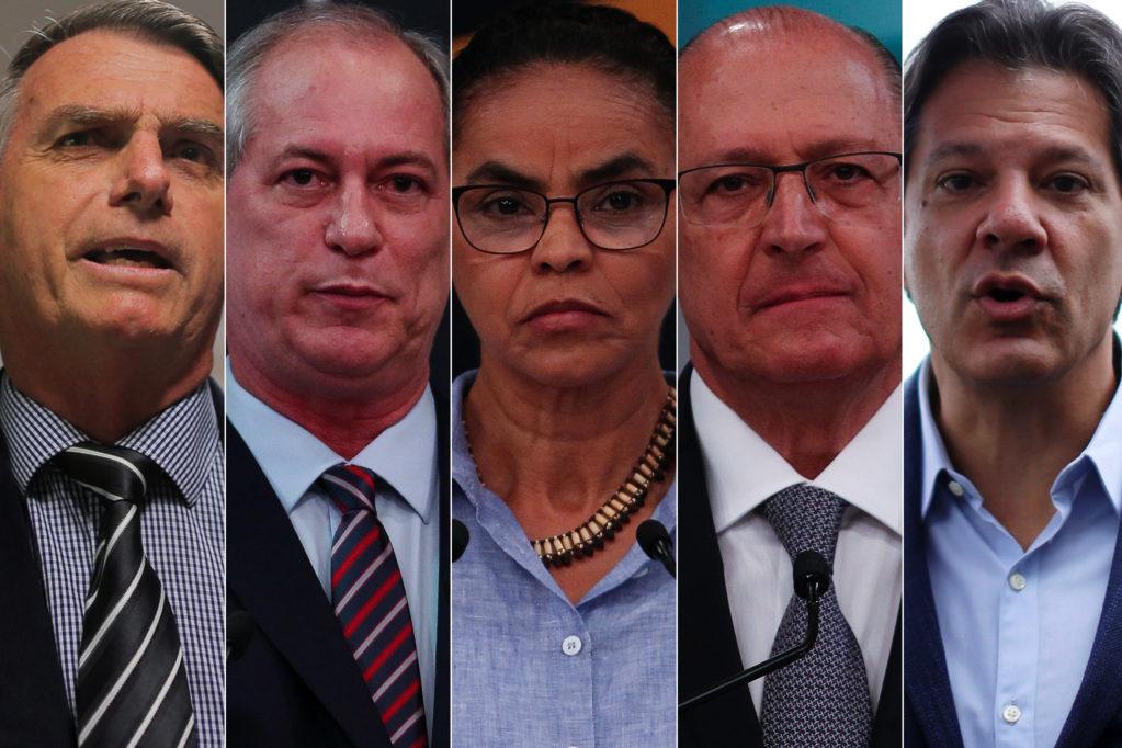Confira 8 fatos inéditos das eleições de 2018