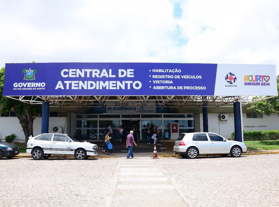 Detran retoma atendimentos em clínicas médicas e psicológicas de 4 municípios