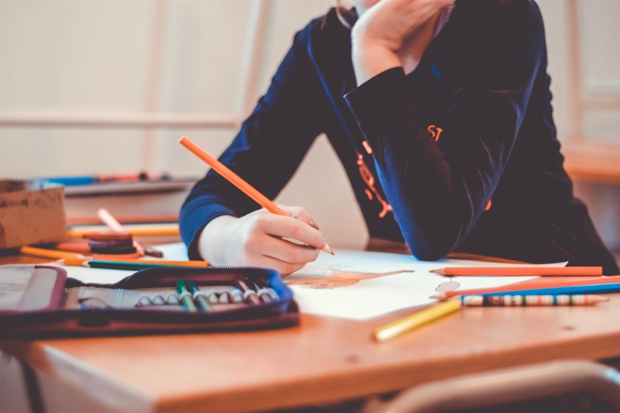 Estudantes buscam cursos de revisão para rever conteúdos do Enem