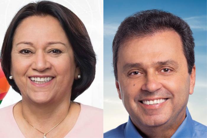 Fátima Bezerra lidera disputa pelo Governo do RN, diz pesquisa Fiern/Certus