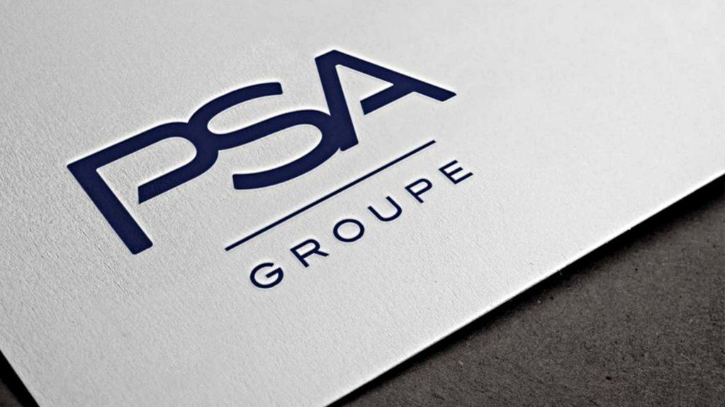 Faturamento do Groupe PSA cresce 7,8% no terceiro trimestre de 2018