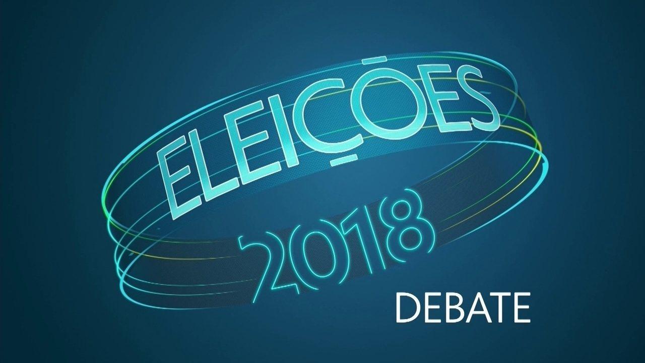 Globo realiza último debate de presidenciáveis nesta quinta-feira eleições 2018