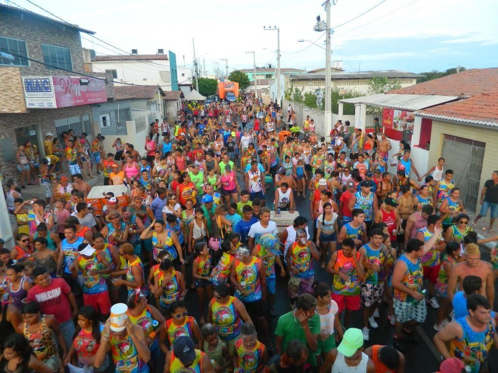 Máscara Negra 19 pessoas são acusadas de desviar dinheiro público no Carnaval de Guamaré