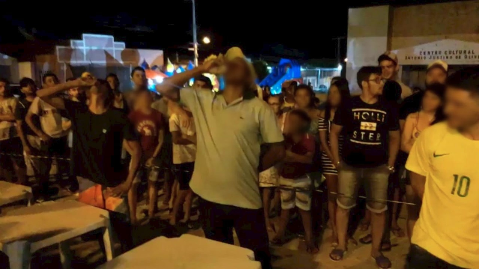 "MPRN investiga ""prova da cachaça"" promovida pela Prefeitura de Rafael Fernandes"