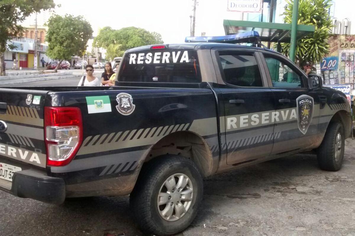 MPRN recomenda que todos os policiais civis trabalhem durante as eleições