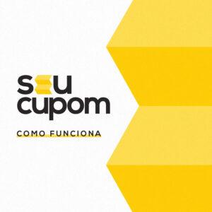 SEU CUPOM Serviço oferece cupons de desconto em rede de supermercados do RN