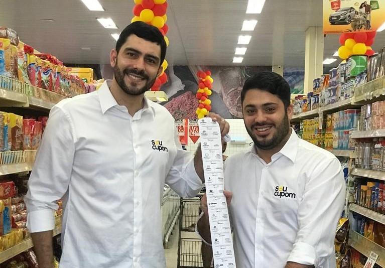 Serviço oferece cupons de desconto em rede de supermercados do RN