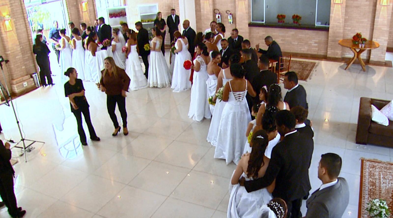 TJRN abre período de inscrições para casamento comunitário em Nísia Floresta