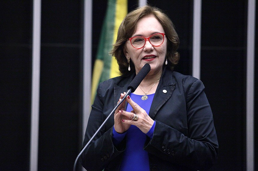 Zenaide Maia quer mais crédito para o setor produtivo e revogação de reformas