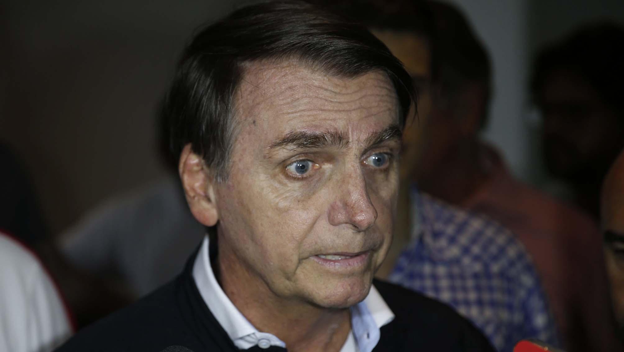 TSE vai investigar suposta compra de mensagens pró-Bolsonaro no WhatsApp