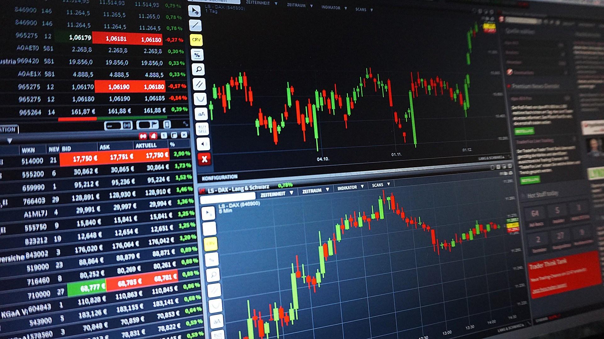 Bolsa tem alta volatilidade e muitas discrepâncias entre companhias