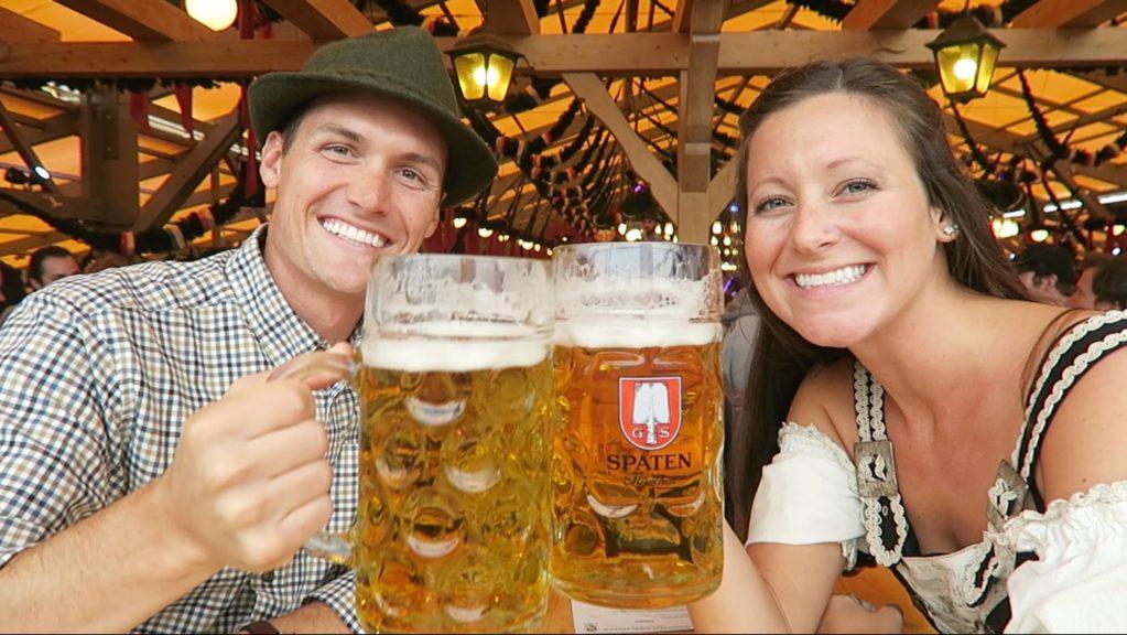 Oktoberfest: tradicional festa alemã chega à Arena das Dunas