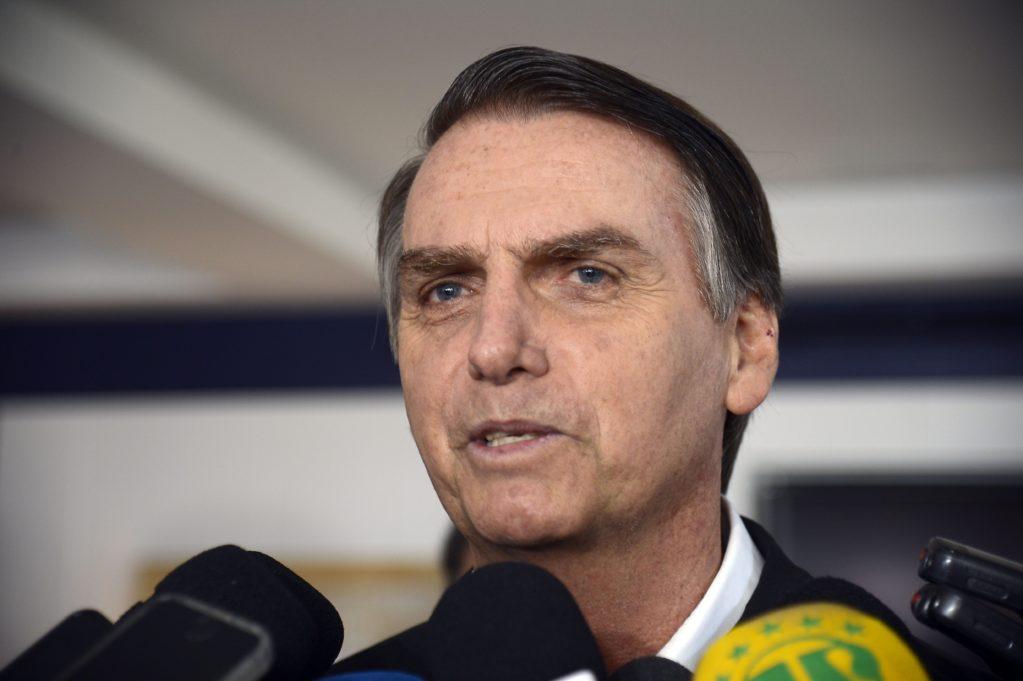 Conheça as propostas de governo do presidente eleito Jair Bolsonaro