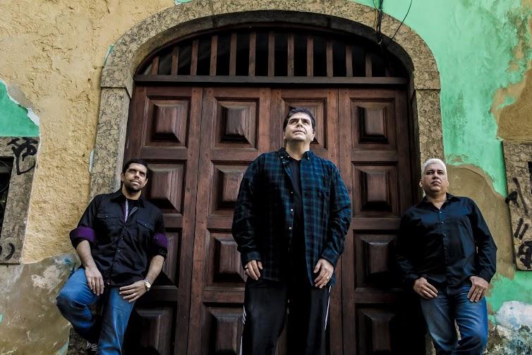 Banda Catedral apresenta novo show no Teatro Riachuelo