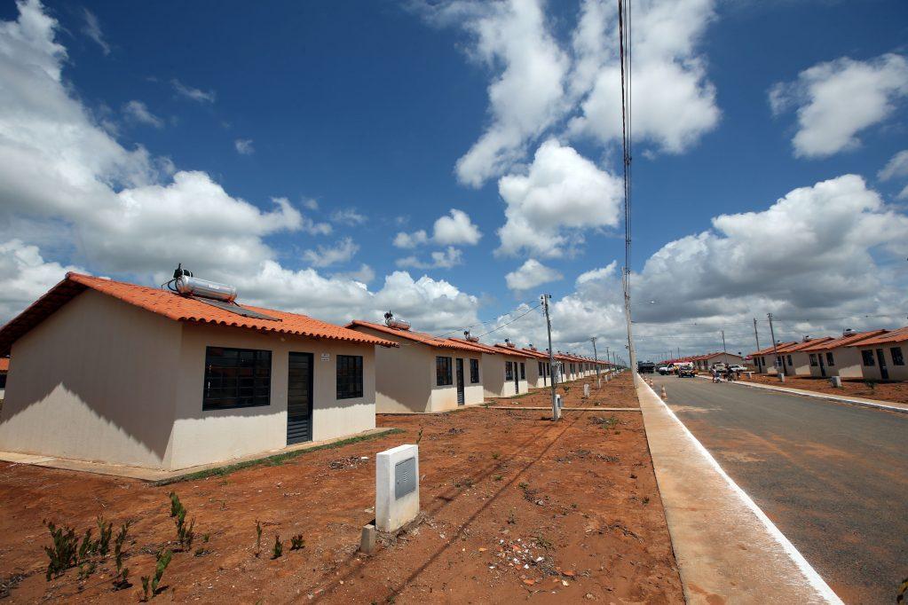 Ministério do Desenvolvimento libera R$359,3 milhões para obras de moradias populares no País