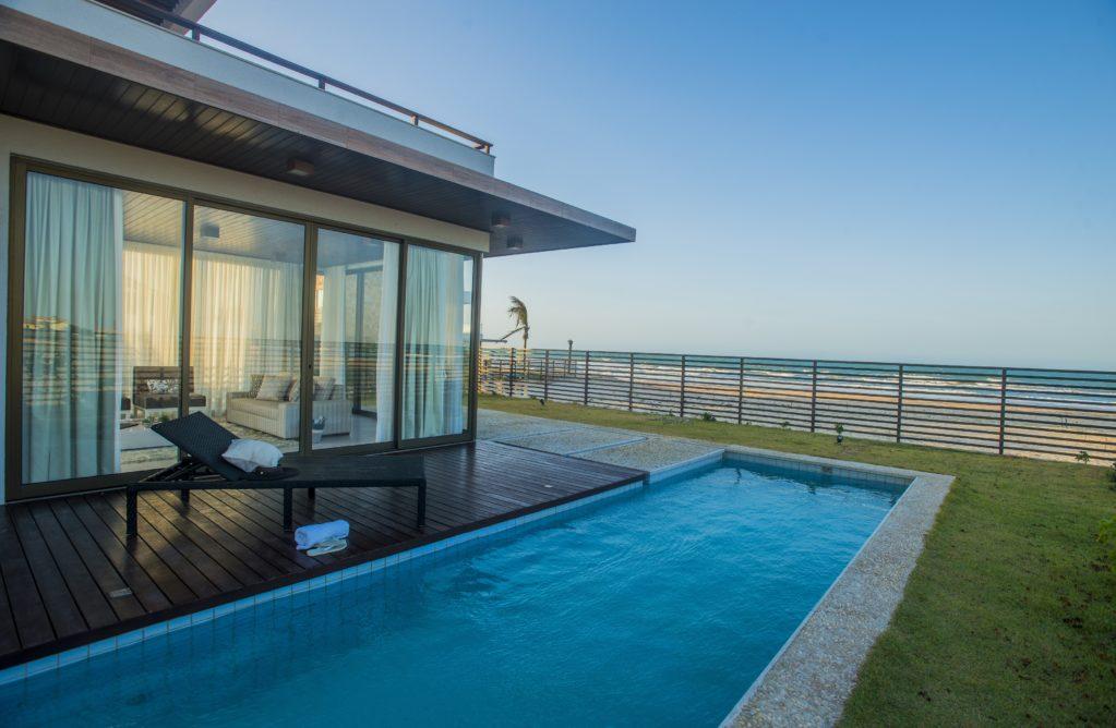 Com projeto de U$150 milhões de dólares no Ceará multinacional BRIC impulsiona turismo de alto padrão