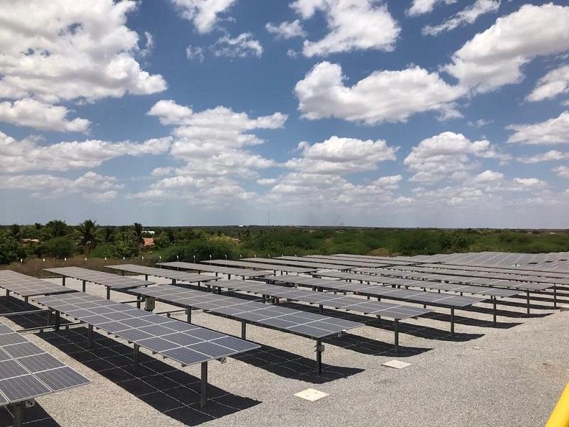 Energia solar fotovoltaica é regulamentada no RN