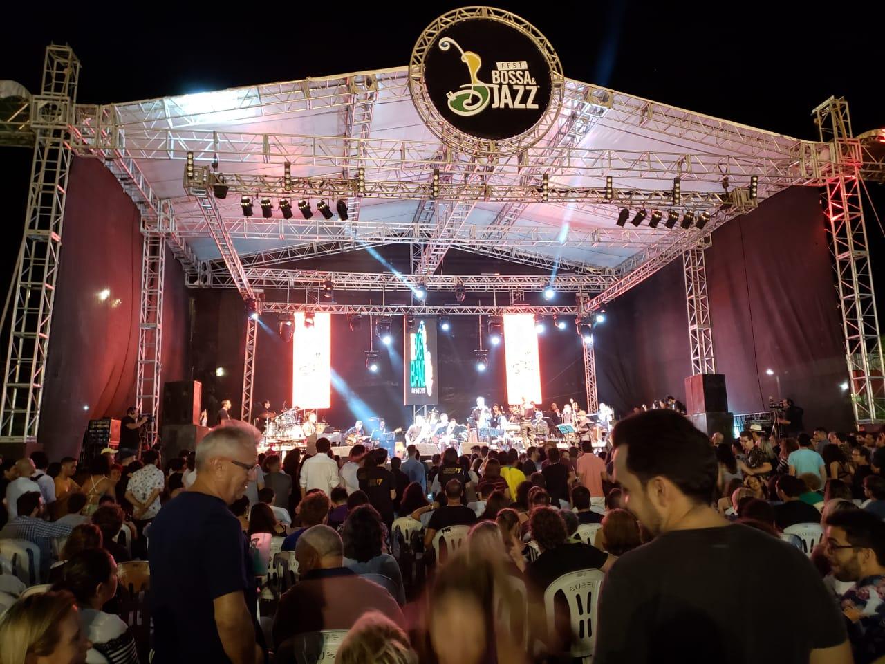 Fest Bossa & Jazz chega a Praia da Pipa dia 13 de dezembro