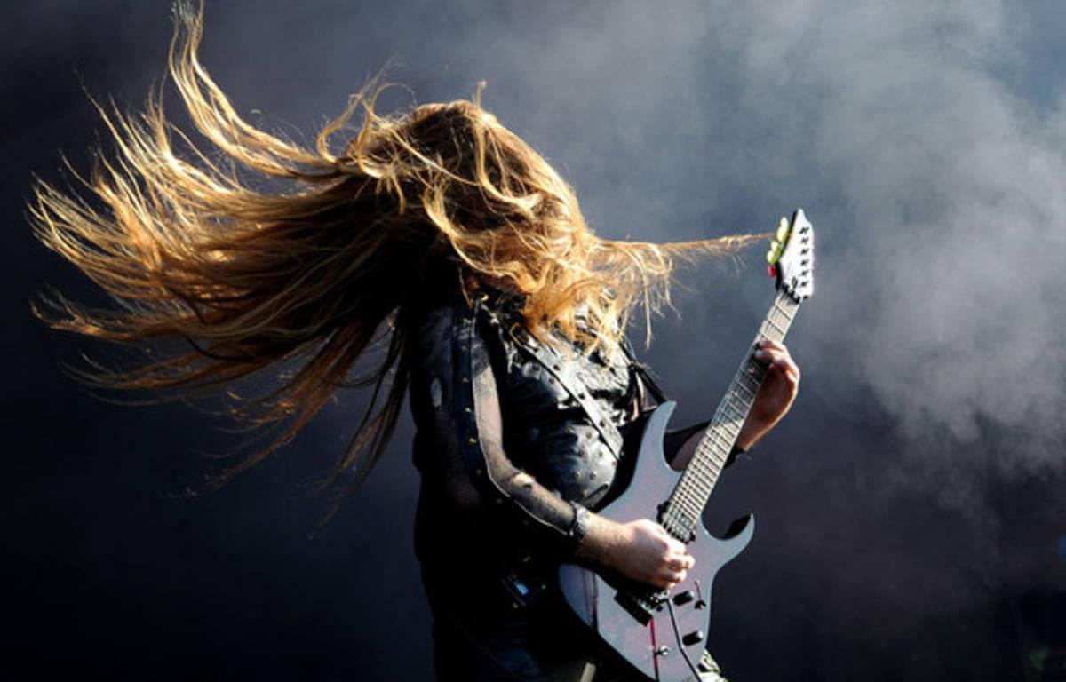 Festival comemora 30 anos de consolidação do heavy metal em Natal