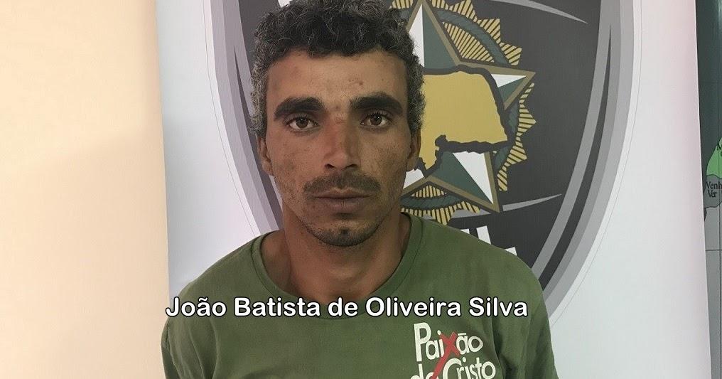 Homem confessa ter assassinado mototaxista a pauladas e golpes de capacete João Batista de Oliveira Silva Gerson Kennedy Ferreira de Lima