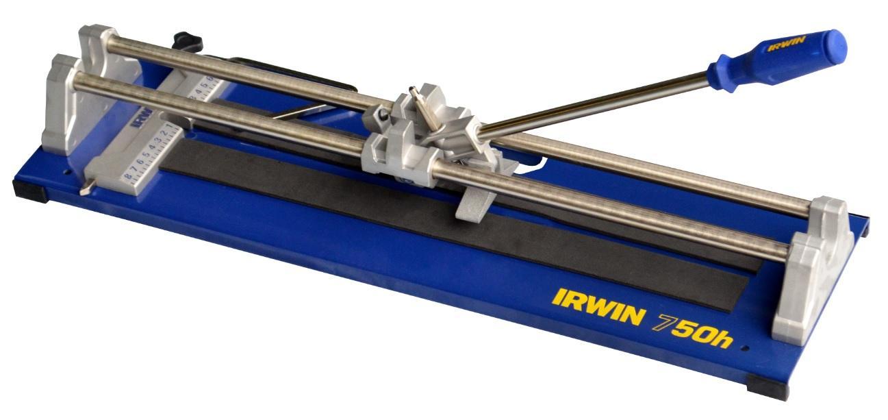 IRWIN dá dicas de como realizar cortes em pisos com precisão e sem quebra