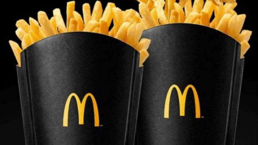 McDonald's oferece refil de McFritas e McNuggets durante a Black Friday