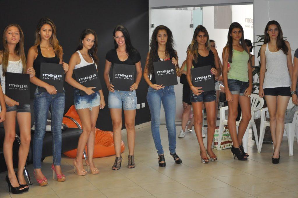 Mega Model faz seletiva em busca de talentos em Natal na capital potiguar