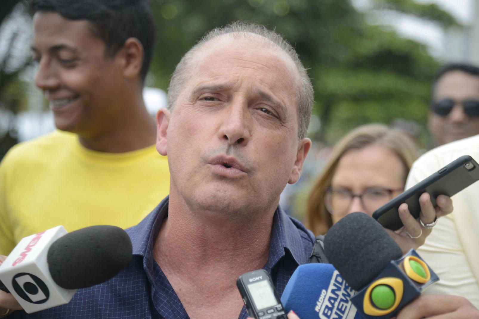 PGR investiga se futuro ministro de Bolsonaro recebeu caixa 2 da JBS