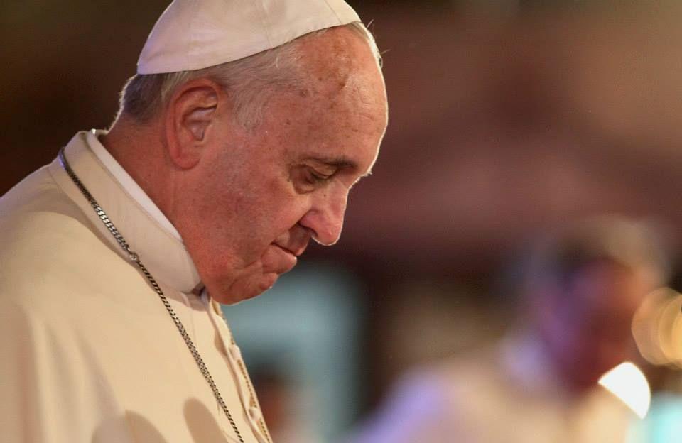 Papa Francisco doa respiradores para hospitais da Itália