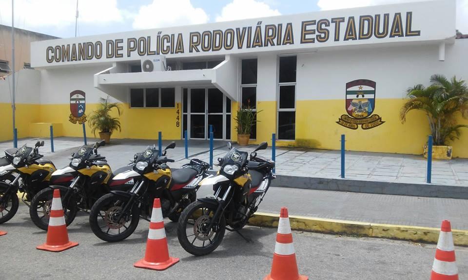 Parnamirim vai contar com Esquadrão Águia da Polícia Rodoviária Estadual