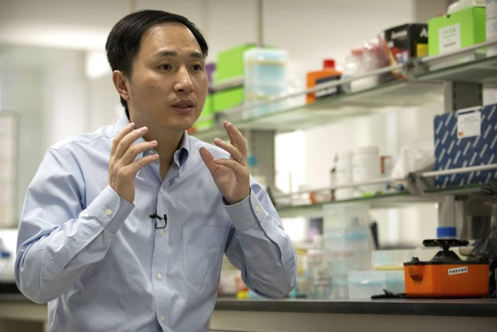 Pesquisador chinês alega ter criado bebês resistentes ao HIV