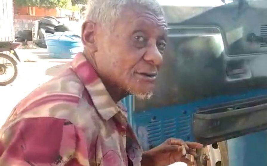 """Polícia Civil de assu rn resgata idoso de 70 anos mantido em """"cela"""" por cuidadores"""