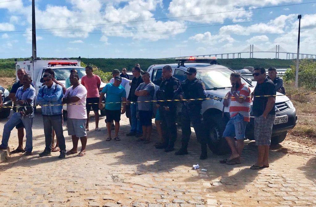 Policial Militar é assassinado a tiros na zona Norte de Natal