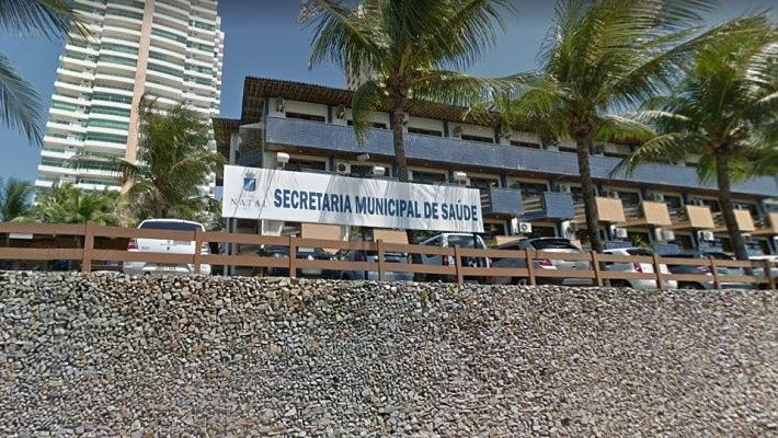 Prefeitura do Natal mantém temporários e esquece cadastro de reserva da SMS