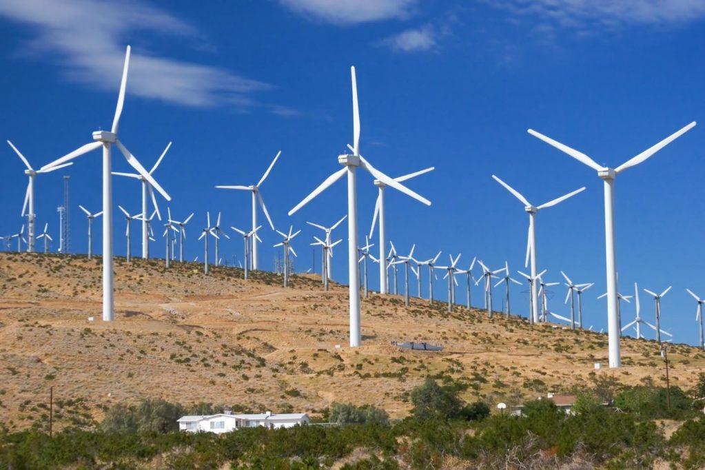energia eólica do rn