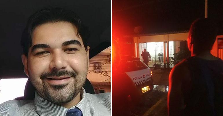 Motorista de aplicativo é morto durante assalto na zona Norte de Natal