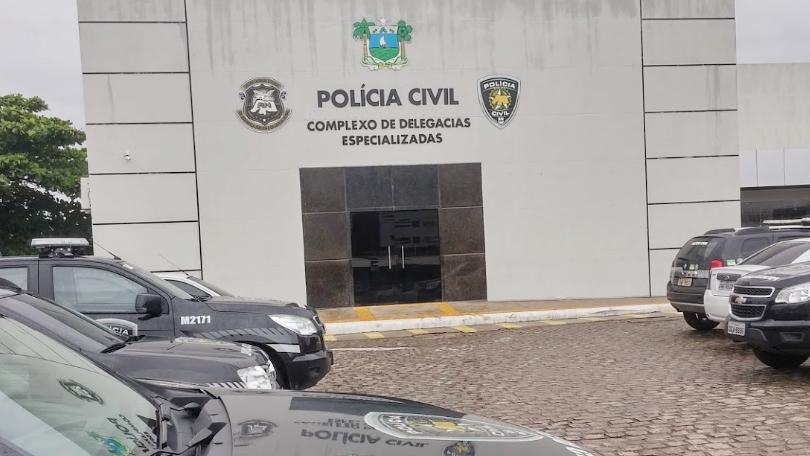 Suspeito de estuprar a sogra de 75 anos é preso em Natal