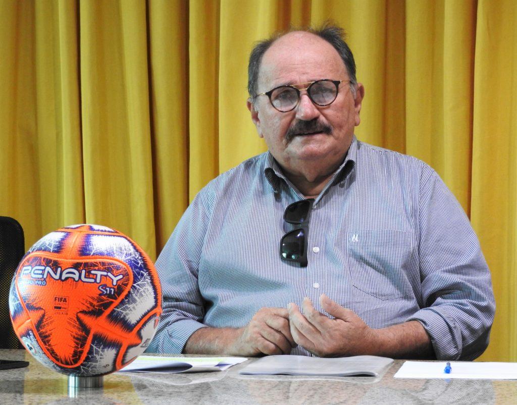 tabela campeonato potiguar 2019