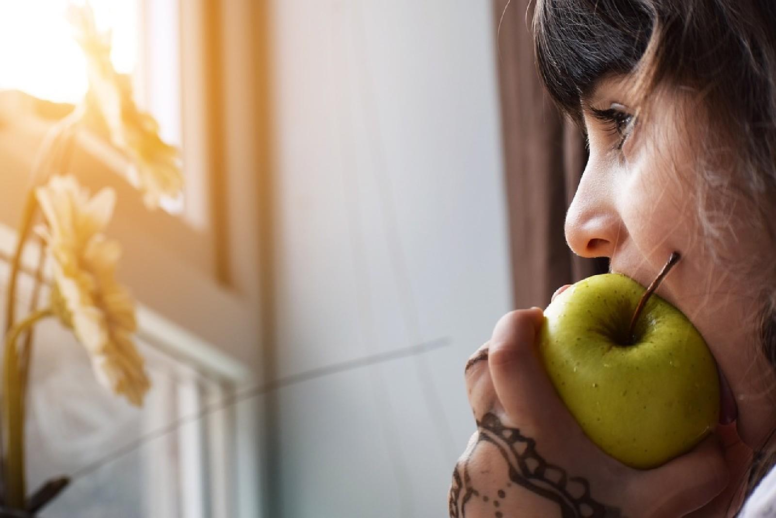 Alimentação saudável na infância evita problemas futuros