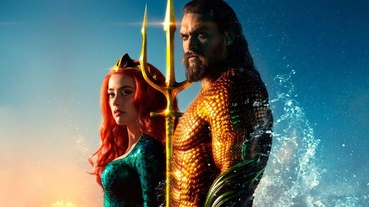 Aquaman é a grande estreia da semana nos cinemas do RN