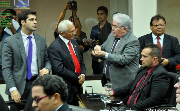 Câmara aumenta verba de gabinete dos vereadores de Natal para R$ 22 mil