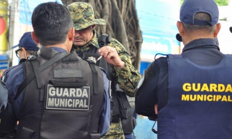 Concurso para Guarda Municipal de Parnamirim vai exigir nível médio