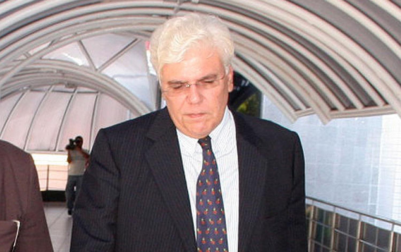 Ex-governador Fernando Freire é condenado a 12 anos de prisão