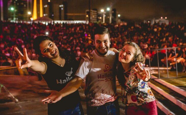 Festival Halleluya começa nesta sexta-feira em Natal