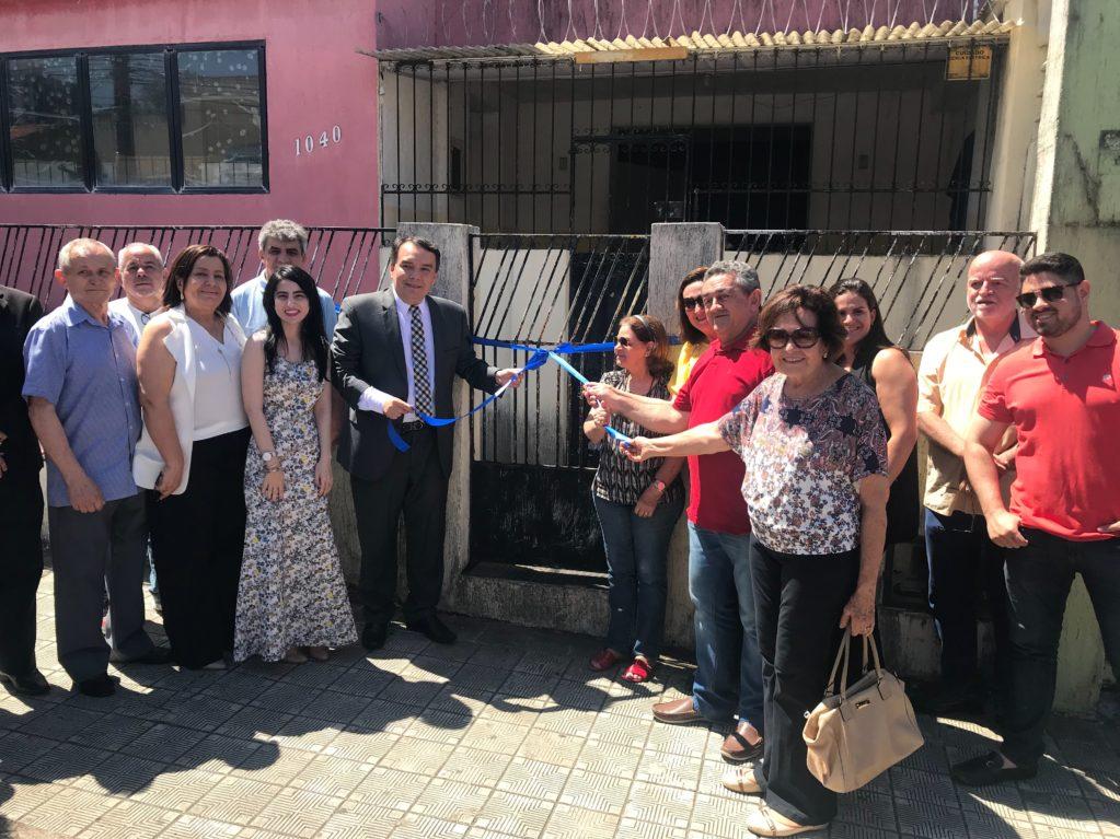 Ipem/RN inaugura prédio que abrigará laboratório têxtil de referência