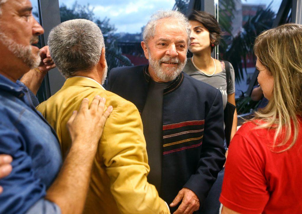 """""""Bolsonaro só venceu porque não concorreu contra mim"""", diz Lula"""