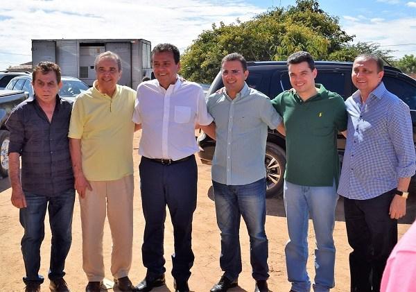 MP Eleitoral pede a cassação dos deputados Walter Alves e Raimundo Fernandes