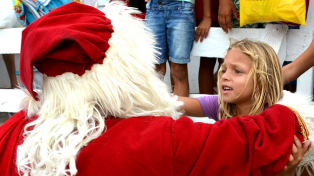 Natal das Crianças será realizado no dia 23 em Parnamirim