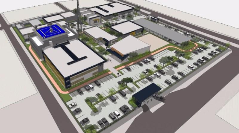 PRF contrata empresa para construção de nova sede em Natal