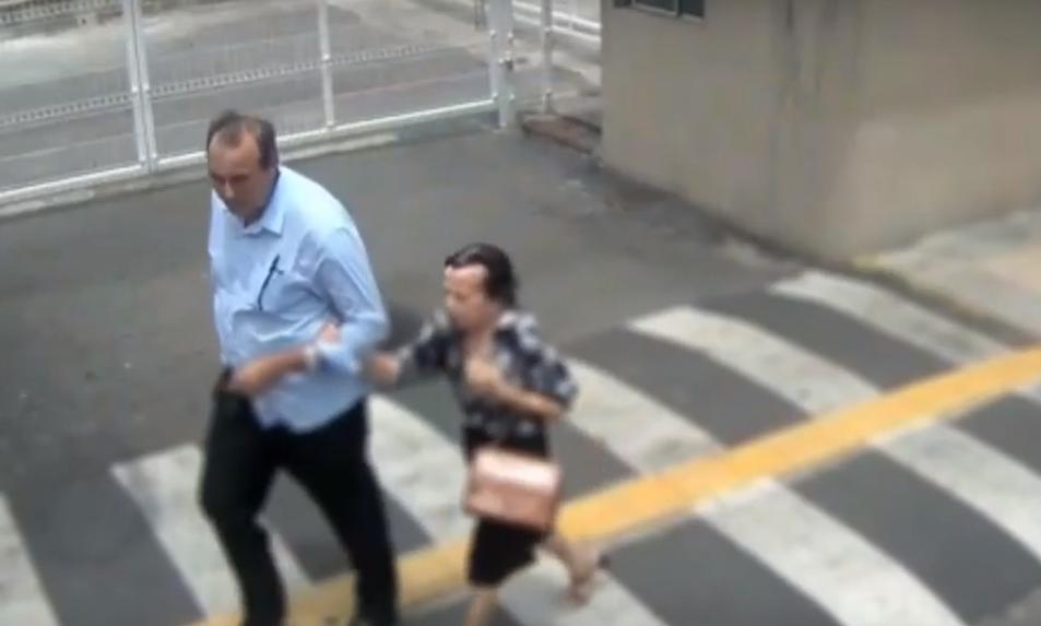 Polícia Civil do RN procura dupla que deu golpe de mais de R$ 50 mil em idosa